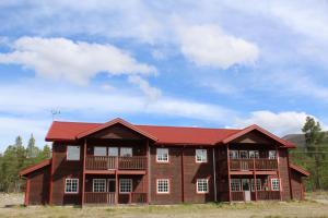 Björnidet, Apartments  Lofsdalen - big - 1