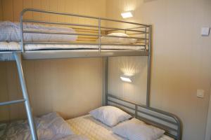 Björnidet, Apartments  Lofsdalen - big - 7