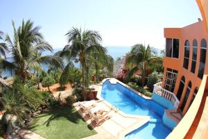 Hotel Villa Tropical