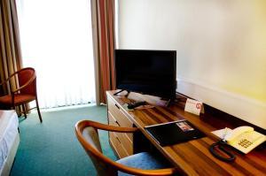 Wyndham Garden Kassel, Hotely  Kassel - big - 2