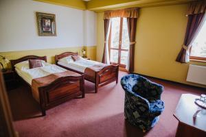 Hotel Gloria Palac, Hotely  Košice - big - 24