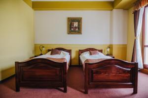 Hotel Gloria Palac, Hotely  Košice - big - 23