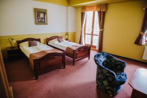 Hotel Gloria Palac, Hotely  Košice - big - 22