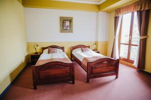 Hotel Gloria Palac, Hotely  Košice - big - 21