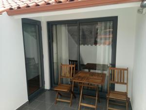 Anadia Atrium, Apartments  Funchal - big - 43