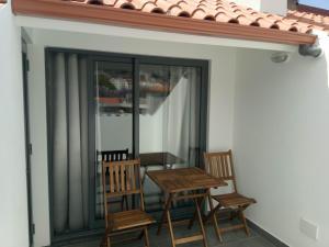 Anadia Atrium, Apartments  Funchal - big - 42