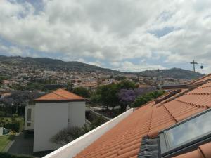 Anadia Atrium, Apartments  Funchal - big - 41