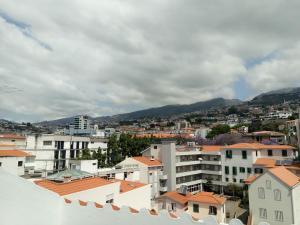 Anadia Atrium, Apartments  Funchal - big - 40