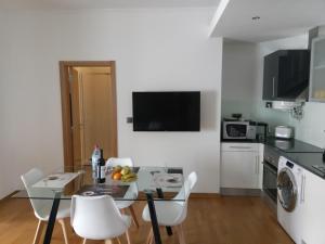 Anadia Atrium, Apartments  Funchal - big - 38