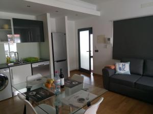 Anadia Atrium, Apartments  Funchal - big - 36