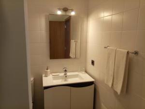 Anadia Atrium, Apartments  Funchal - big - 5