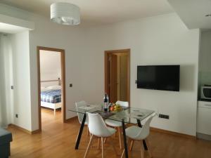 Anadia Atrium, Apartments  Funchal - big - 202