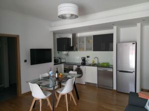 Anadia Atrium, Apartments  Funchal - big - 230