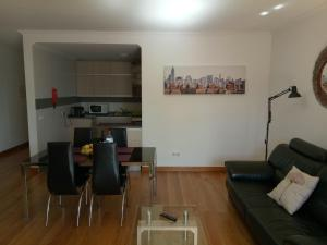 Anadia Atrium, Apartments  Funchal - big - 22