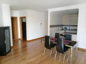Anadia Atrium, Apartments  Funchal - big - 9