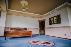 Hotel Gloria Palac, Hotely  Košice - big - 29