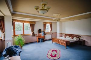 Hotel Gloria Palac, Hotely  Košice - big - 28