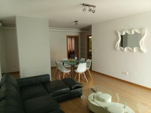 Anadia Atrium, Apartments  Funchal - big - 4