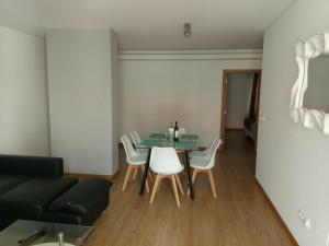 Anadia Atrium, Apartments  Funchal - big - 3