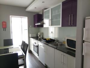 Anadia Atrium, Apartments  Funchal - big - 249