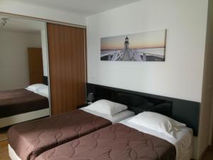 Anadia Atrium, Apartments  Funchal - big - 252
