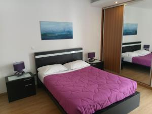 Anadia Atrium, Apartments  Funchal - big - 254