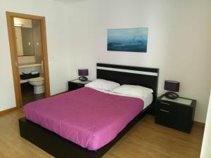 Anadia Atrium, Apartments  Funchal - big - 256