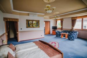 Hotel Gloria Palac, Hotely  Košice - big - 31