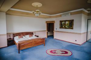 Hotel Gloria Palac, Hotels  Košice - big - 11