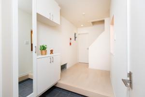 White Chaya, Guest houses  Osaka - big - 7