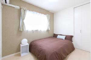 White Chaya, Guest houses  Osaka - big - 32