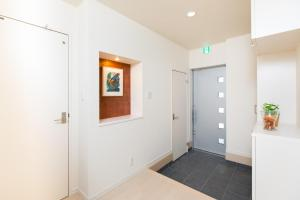 White Chaya, Guest houses  Osaka - big - 9