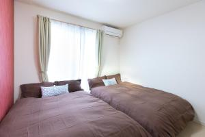 White Chaya, Guest houses  Osaka - big - 36