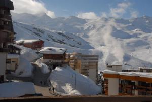 Le Sherpa Val Thorens Hôtels-Chalets de Tradition, Hotely  Val Thorens - big - 9