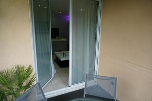 Appart&Spa, Апартаменты  Тулуза - big - 39