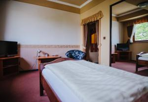 Hotel Gloria Palac, Hotely  Košice - big - 35