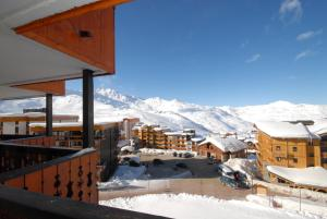 Le Sherpa Val Thorens Hôtels-Chalets de Tradition, Hotely  Val Thorens - big - 5