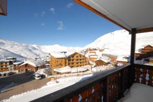 Le Sherpa Val Thorens Hôtels-Chalets de Tradition, Hotely  Val Thorens - big - 6