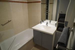 Appart&Spa, Апартаменты  Тулуза - big - 33