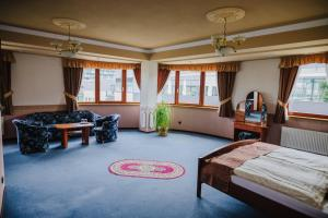 Hotel Gloria Palac, Hotely  Košice - big - 37