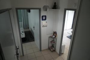 Appart&Spa, Апартаменты  Тулуза - big - 25
