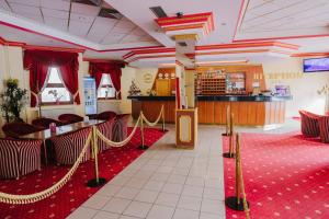 Hotel Gloria Palac, Hotely  Košice - big - 51