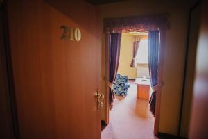Hotel Gloria Palac, Hotely  Košice - big - 41