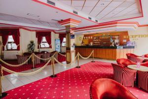 Hotel Gloria Palac, Hotely  Košice - big - 53