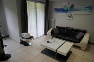 Appart&Spa, Апартаменты  Тулуза - big - 27