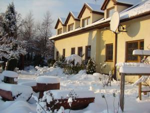 Pensjonat B&B Nad Rudawą, Гостевые дома  Краков - big - 40