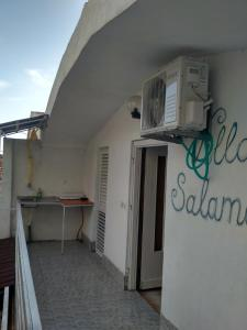 Apartment Salamon, Apartments  Sutomore - big - 33