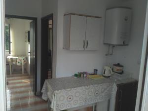 Apartment Salamon, Apartmány  Sutomore - big - 27