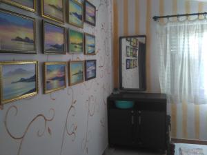 Apartment Salamon, Apartments  Sutomore - big - 25