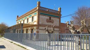 Albergue La Estación de Caravaca